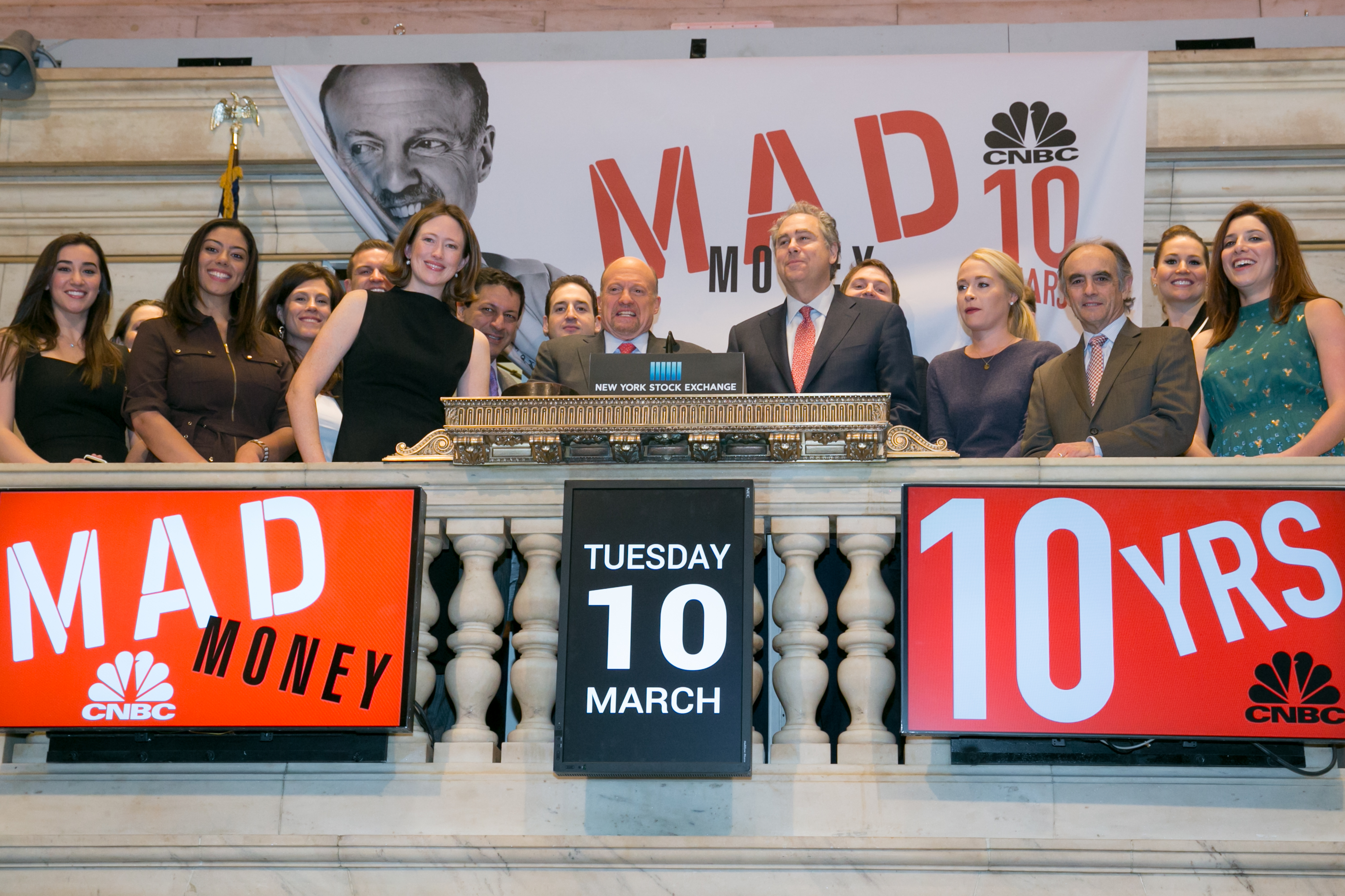 MadMoney 10 years